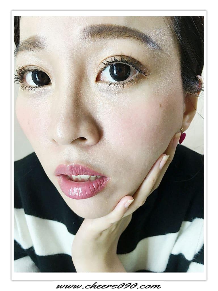 日系美妝 CHIFURE 唇膏 美妝 唇膏 奶茶唇 土色 暗紅唇 豆沙色